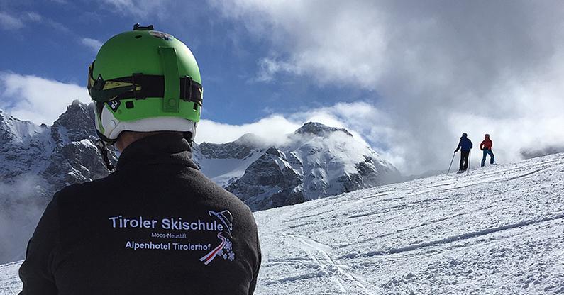 Tiroler Skischule Moos Neustift